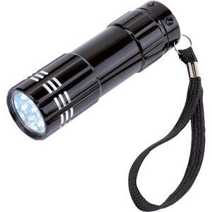 Taschenlampe Böttcher-AG 9 LED