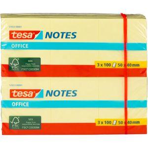 Haftnotizen Tesa Office Notes