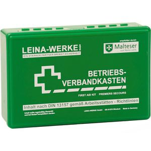 Verbandskasten Leina-Werke DIN 13157
