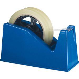 Klebefilmabroller Alco 3025, blau