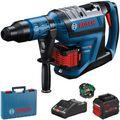 Zusatzbild Bohrhammer Bosch GBH 18V-45 C Biturbo, SDS Max