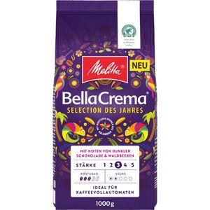 Kaffee Melitta BellaCrema Selection des Jahres