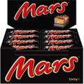 Schokoriegel Mars Classic, 1632g