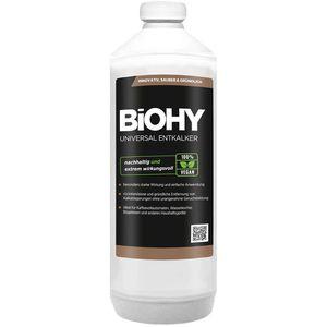 Entkalker BiOHY 100% vegan, Universalentkalker