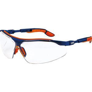 Schutzbrille Uvex i-vo 9160.265