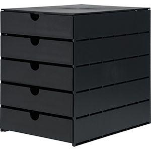 Schubladenbox Styro 8100-90, Styroval USM, A4