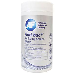 Desinfektionstücher AF Anti-bac+, ABSCRW60T