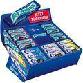 Kaugummis Airwaves Topseller-Box, 1068g