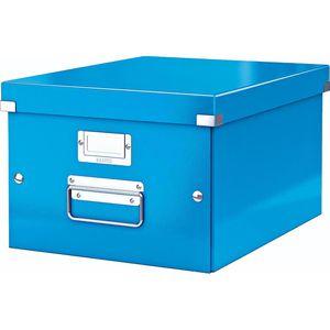 Aufbewahrungsbox Leitz 6044-00-36 Click&Store, 21L