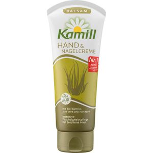 Handcreme Kamill Hand & Nagelcreme Balsam, vegan
