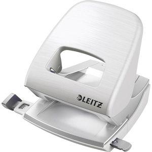 Locher Leitz 5006-00-04 Style NeXXt, arktik weiß