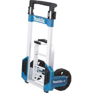 Werkzeugkoffer-Trolley Makita MakPac, TR00000001