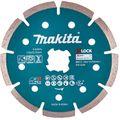 Trennscheibe Makita E-02076, X-Lock
