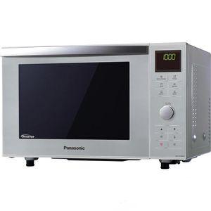Mikrowelle Panasonic NN-DF385MEPG, mit Grill