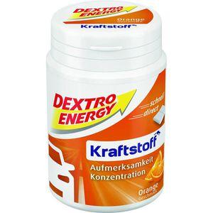 Traubenzucker Dextro Energy Kraftstoff Orange