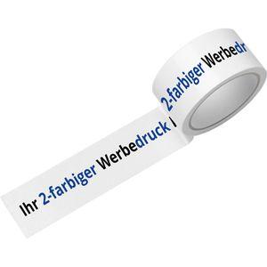 Packband Böttcher-AG bedruckt, PVC, 2-farbig