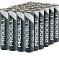 Zusatzbild Batterien Duracell Procell, AAA