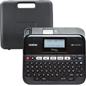 Beschriftungsgerät Brother P-touch D450VP