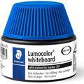 Nachfülltusche Staedtler Lumocolor 48851-3, blau