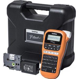Beschriftungsgerät Brother P-touch E110VP