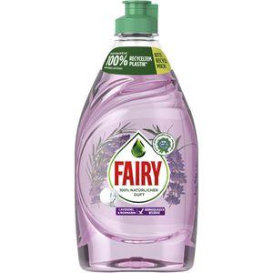 Spülmittel Fairy Naturals Lavendel & Rosmarin