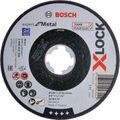 Trennscheibe Bosch Expert for Metal, X-Lock