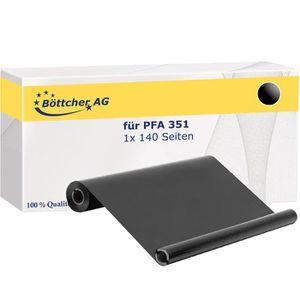 Thermoband Böttcher-AG für Philips PFA 351