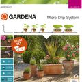 Micro Drip Systeme