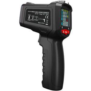Infrarot-Thermometer VA-LABs IR0510