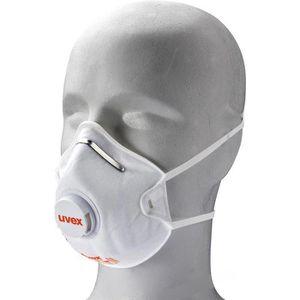 Atemschutzmaske Uvex silv-Air classic 2210