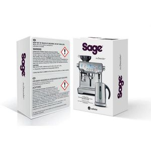 Entkalker Sage Appliances SES007NEU0NEU1