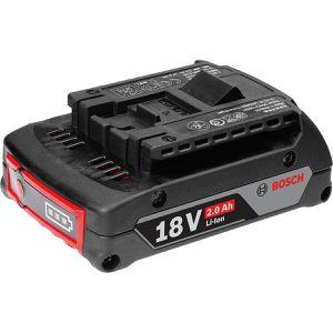 Werkzeugakku Bosch GBA 2607336906, Professional