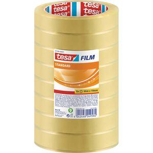 Klebeband Tesa 57208, Tesafilm, 19mm x 66m