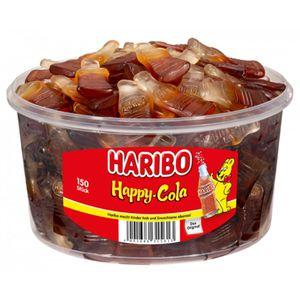 Fruchtgummis Haribo Happy Cola