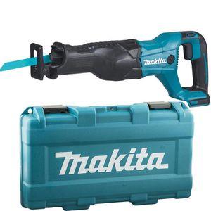 Säbelsäge Makita DJR186ZK, akkubetrieben