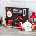 Zusatzbild Adventskalender Roth 80295 Krimi & Tee