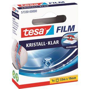 Klebeband Tesa 57330, Multifilm, 19mm x 33m