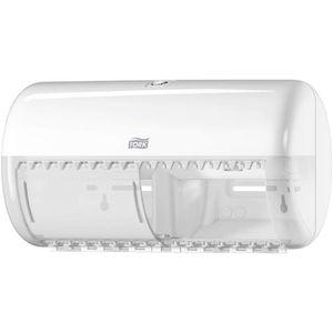 Toilettenpapierspender Tork Elevation, 557000, T4