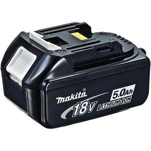 Werkzeugakku Makita BL1850, 196672