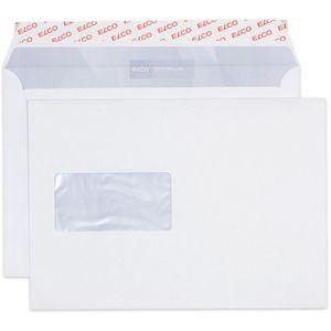 Briefumschläge ELCO 74537-12, C5, weiß