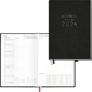 Buchkalender Häfft 5156-6 Business-Timer 2021/2022