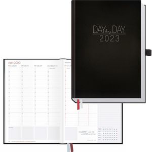 Buchkalender Häfft Chäff Business-Timer 2020/2021