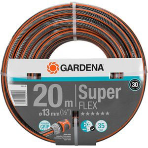 Gartenschlauch Gardena Premium SuperFLEX, 18093-20