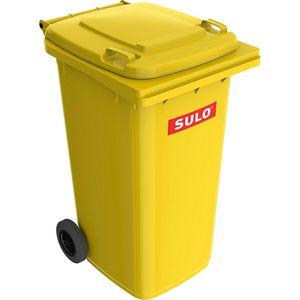 Mülltonne Sulo MGB 240, 240 Liter, gelb