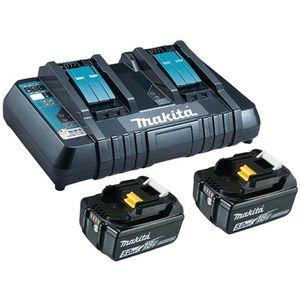 Werkzeugakku Makita Power Source-Kit, 199482-2