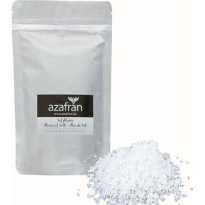 Salz Azafran Flor de Sal, aus Portugal