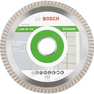 Trennscheibe Bosch Best Ceramic Extra-Clean Turbo