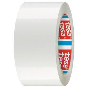 Packband Tesa 4124 Ultra Strong, PVC, weiß