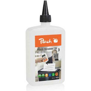 Aktenvernichteröl Peach 355ml