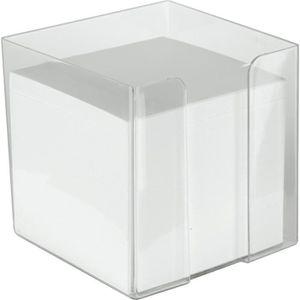 Zettelbox Böttcher-AG 1630 transparent